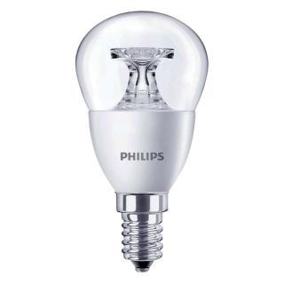 Ledlamp Philips CorePro LEDluster E14 5,5W=40W 470 Lumen
