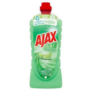 Allesreiniger Ajax Limoen Fris 1250ml