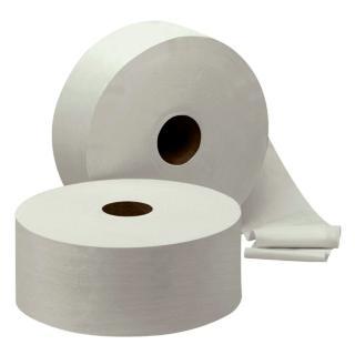 Toiletpapier Blinc Maxi Jumbo 2laags 380m 6rollen