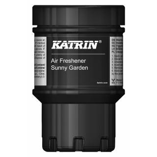Luchtverfrisser Katrin 42722 Sunny Garden