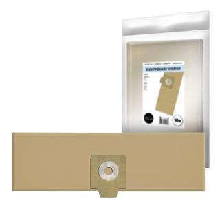Stofzuigerzak Budget Electrolux/Nilfisk UZ 934 Papier