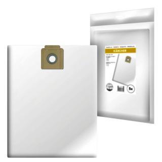 Stofzuigerzak Budget Karcher T12/T15/T17 3D SMS