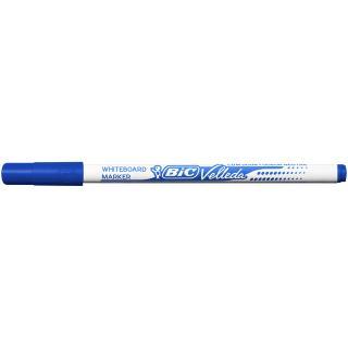 Viltstift Bic 1721 Whiteboard Rond Blauw 1.5mm