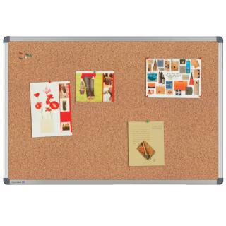 Prikbord Legamaster Universal 45x60cm Kurk