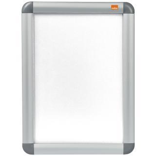 Kliklijst Nobo Aluminium A4