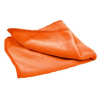 Microvezeldoek Nobo Oranje